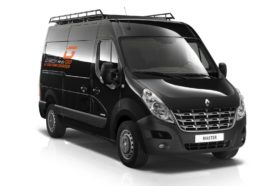 RENAULT MASTER EXTENDED (14M3)